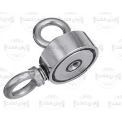 مگنت قلابدار دو طرفه (Fishing Magnet RS60)