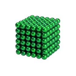 باکی بال سبز 216 عددی گرید 35