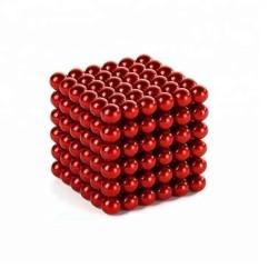 باکی بال قرمز 216 عددی گرید N35