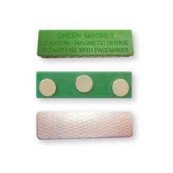 بج سینه گرین 3 آهنربایی