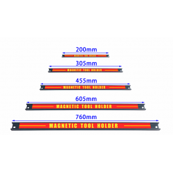 آویز ابزار مغناطیسی 30 سانتی متری